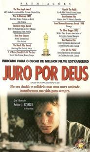Juro por Deus - Poster / Capa / Cartaz - Oficial 2