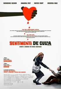 Sentimento de Culpa - Poster / Capa / Cartaz - Oficial 2
