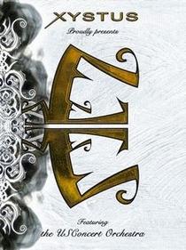 Xystus & US Concert - Equilibrio - Poster / Capa / Cartaz - Oficial 1