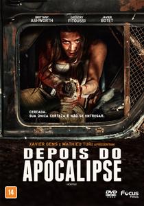 Depois do Apocalipse - Poster / Capa / Cartaz - Oficial 5