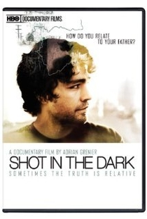 Shot in the Dark - Poster / Capa / Cartaz - Oficial 1
