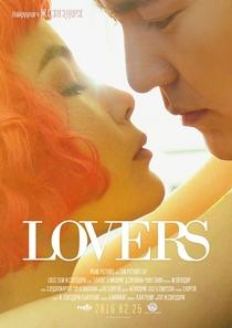 A Arte do Amor - Poster / Capa / Cartaz - Oficial 2