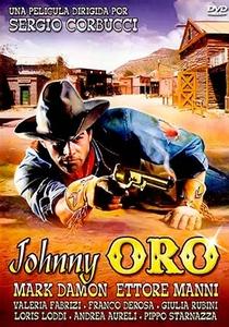 Ringo e Sua Pistola de Ouro - Poster / Capa / Cartaz - Oficial 4