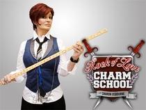 vh1 Rock Of Love: Charm School - Poster / Capa / Cartaz - Oficial 1