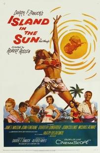 A Ilha dos Trópicos  - Poster / Capa / Cartaz - Oficial 2