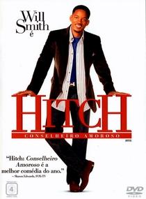 Hitch - Conselheiro Amoroso - Poster / Capa / Cartaz - Oficial 6