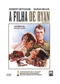 A Filha de Ryan - Poster / Capa / Cartaz - Oficial 6