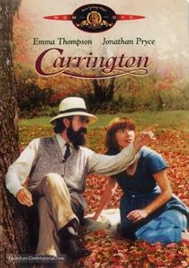 Carrington - Dias de Paixão - Poster / Capa / Cartaz - Oficial 6