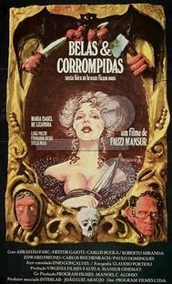 Sexta Feira as Bruxas Ficam Nuas - Poster / Capa / Cartaz - Oficial 1