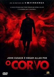 O Corvo - Poster / Capa / Cartaz - Oficial 9