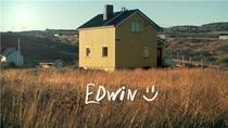 Edwin - Poster / Capa / Cartaz - Oficial 1