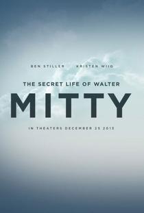 A Vida Secreta de Walter Mitty - Poster / Capa / Cartaz - Oficial 7
