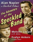 """Your Show Time"": The Adventure of the Speckled Band (""Your Show Time"": The Adventure of the Speckled Band)"