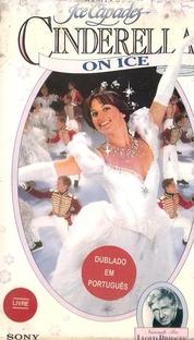 Dorothy Hammil's: Ice Capades - Cinderella on Ice - Poster / Capa / Cartaz - Oficial 1