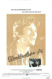 Irmãos de Sangue - Poster / Capa / Cartaz - Oficial 5
