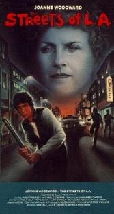 As Ruas de Los Angeles - Poster / Capa / Cartaz - Oficial 1