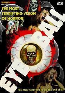 Eyeball - Poster / Capa / Cartaz - Oficial 6