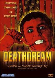 Sonho de Morte - Poster / Capa / Cartaz - Oficial 3