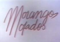 Morangos Mofados - Poster / Capa / Cartaz - Oficial 1