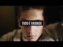 Tudo é Vaidade - Poster / Capa / Cartaz - Oficial 1
