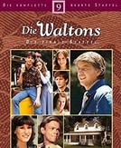 Os Waltons (9ª Temporada) (The Waltons (Season 9))