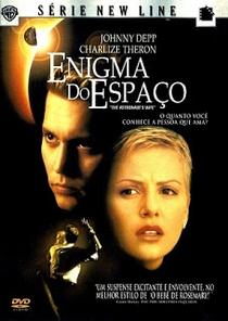 Enigma do Espaço - Poster / Capa / Cartaz - Oficial 6