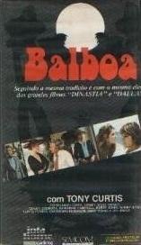 Balboa - Poster / Capa / Cartaz - Oficial 1
