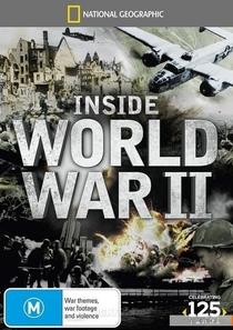 Por Dentro da Segunda Guerra Mundial - Poster / Capa / Cartaz - Oficial 1