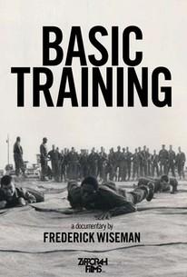 Basic Training - Poster / Capa / Cartaz - Oficial 1