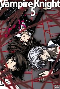 Vampire Knight (1ª Temporada) - Poster / Capa / Cartaz - Oficial 19