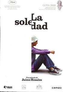 A Solidão - Poster / Capa / Cartaz - Oficial 1