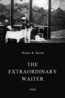 The Extraordinary Waiter (The Extraordinary Waiter)