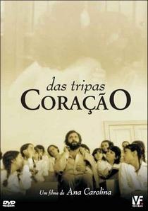 Das Tripas Coração - Poster / Capa / Cartaz - Oficial 1