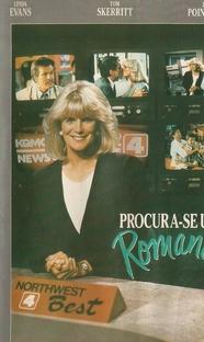 Procura-se um Romance - Poster / Capa / Cartaz - Oficial 1