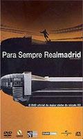 Para Sempre Real Madrid - Poster / Capa / Cartaz - Oficial 1