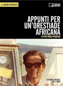 Notas Para Uma Oréstia Africana - Poster / Capa / Cartaz - Oficial 1