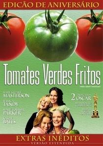 Tomates Verdes Fritos - Poster / Capa / Cartaz - Oficial 8