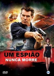 November Man - Um Espião Nunca Morre - Poster / Capa / Cartaz - Oficial 2