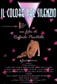 A Cor do Silêncio - Poster / Capa / Cartaz - Oficial 1