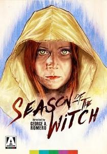 Temporada das Bruxas - Poster / Capa / Cartaz - Oficial 7