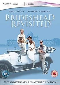 Memórias de Brideshead - Poster / Capa / Cartaz - Oficial 4