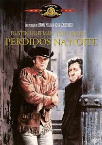 Perdidos na Noite - Poster / Capa / Cartaz - Oficial 11