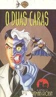 As Aventuras de Batman & Robin - O Duas Caras (The Adventures Of Batman & Robin: Two-Face)