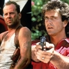[Queda de Braço] #2 – Bruce Willis vs. Mel Gibson