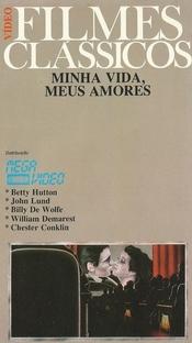 Minha Vida e Meus Amores - Poster / Capa / Cartaz - Oficial 2