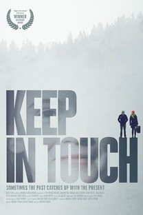 Keep in Touch - Poster / Capa / Cartaz - Oficial 1