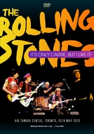 Rolling Stones - Toronto 2013 (May 25th) (Rolling Stones - Toronto 2013 (May 25th))