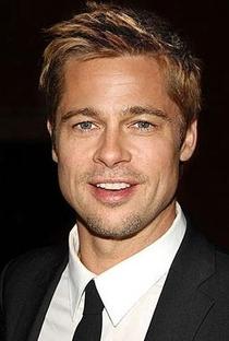 Brad Pitt - Poster / Capa / Cartaz - Oficial 2