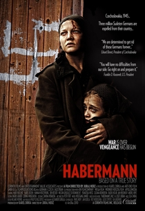 Habermann - Poster / Capa / Cartaz - Oficial 1