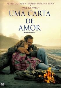 Uma Carta de Amor - Poster / Capa / Cartaz - Oficial 3